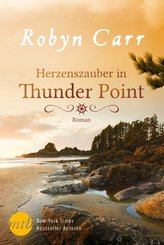 Herzenszauber in Thunder Point (eBook, ePUB)