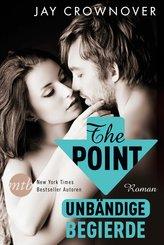 The Point - Unbändige Begierde (eBook, ePUB)