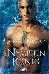 Atlantis - Der Nymphenkönig (eBook, ePUB)