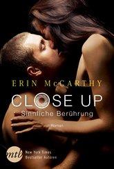 Close Up - Sinnliche Berührung (eBook, ePUB)