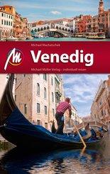 Venedig Reiseführer Michael Müller Verlag (eBook, ePUB)
