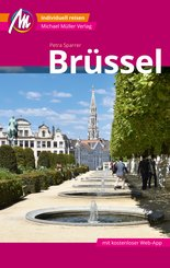 Brüssel Reiseführer Michael Müller Verlag (eBook, ePUB)