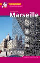 Marseille Reiseführer Michael Müller Verlag (eBook, ePUB)