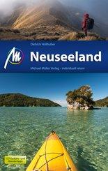 Neuseeland Reiseführer Michael Müller Verlag (eBook, ePUB)
