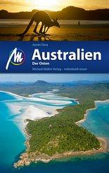 Australien - Der Osten Reiseführer Michael Müller Verlag (eBook, ePUB)