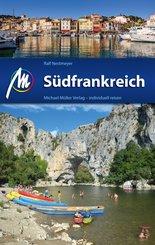 Südfrankreich Reiseführer Michael Müller Verlag (eBook, ePUB)