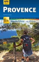 Provence Wanderführer Michael Müller Verlag (eBook, ePUB)