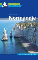 Normandie Reiseführer Michael Müller Verlag (eBook, ePUB)