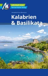 Kalabrien & Basilikata Reiseführer Michael Müller Verlag (eBook, ePUB)