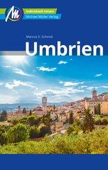 Umbrien Reiseführer Michael Müller Verlag (eBook, ePUB)