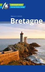 Bretagne Reiseführer Michael Müller Verlag (eBook, ePUB)
