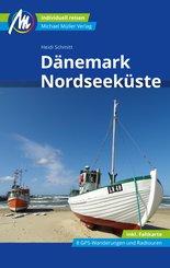 Dänemark Nordseeküste Reiseführer Michael Müller Verlag (eBook, ePUB)