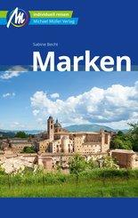 Marken Reiseführer Michael Müller Verlag (eBook, ePUB)