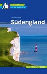 Südengland Reiseführer Michael Müller Verlag (eBook, ePUB)