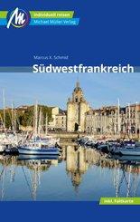 Südwestfrankreich Reiseführer Michael Müller Verlag (eBook, ePUB)