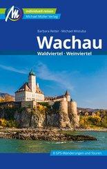 Wachau Reiseführer Michael Müller Verlag (eBook, ePUB)