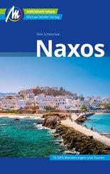Naxos Reiseführer Michael Müller Verlag (eBook, ePUB)