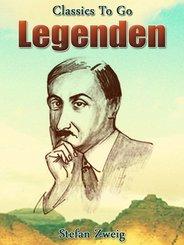 Legenden (eBook, ePUB)