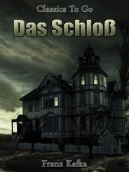 Das Schloß (eBook, ePUB)