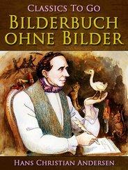 Bilderbuch ohne Bilder (eBook, ePUB)