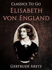Elisabeth von England (eBook, ePUB)