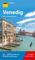 ADAC Reiseführer Venedig (eBook, ePUB)