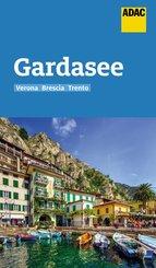 ADAC Reiseführer Gardasee (eBook, ePUB)