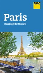 ADAC Reiseführer Paris (eBook, ePUB)