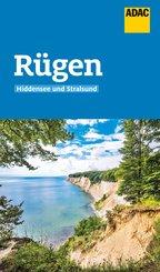 ADAC Reiseführer Rügen (eBook, ePUB)