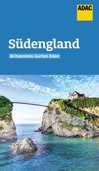 ADAC Reiseführer Südengland (eBook, ePUB)