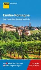 ADAC Reiseführer Emilia-Romagna (eBook, ePUB)