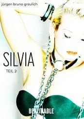 Silvia - Folge 2 (eBook, ePUB)