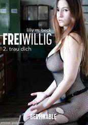 FreiWillig - Folge 2 (eBook, ePUB)