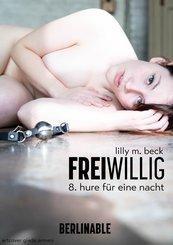 FreiWillig - Folge 8 (eBook, ePUB)