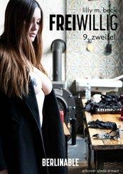 FreiWillig - Folge 9 (eBook, ePUB)