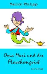 Oma Mari und der Flaschengeist (eBook, ePUB)