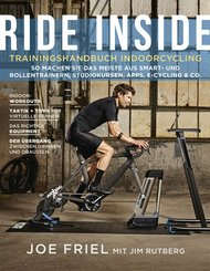 Ride Inside: Trainingshandbuch Indoorcycling (eBook, ePUB)