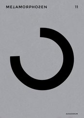 metamorphosen 11 - Außenrum (eBook, PDF)