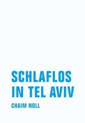Schlaflos in Tel Aviv (eBook, ePUB)