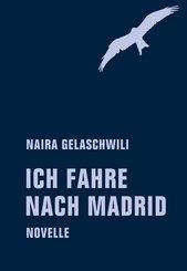 Ich fahre nach Madrid (eBook, ePUB)