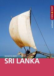 Sri Lanka - VISTA POINT Reiseführer weltweit (eBook, ePUB)
