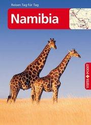 Namibia - VISTA POINT Reiseführer Reisen Tag für Tag (eBook, ePUB)