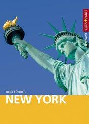 New York - VISTA POINT Reiseführer weltweit (eBook, ePUB)