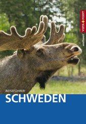Schweden - VISTA POINT Reiseführer weltweit (eBook, ePUB)