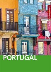 Portugal - VISTA POINT Reiseführer weltweit (eBook, ePUB)