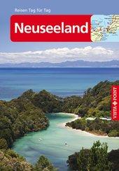 Neuseeland - VISTA POINT Reiseführer Reisen Tag für Tag (eBook, ePUB)