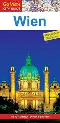 GO VISTA: Reiseführer Wien (eBook, ePUB)