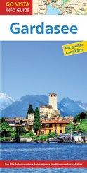 GO VISTA: Reiseführer Gardasee (eBook, ePUB)