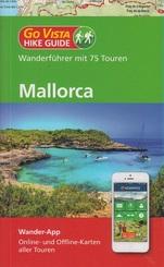 Go Vista Hike Guide Mallorca