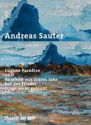 Lugano Paradiso oder So schön wie dieses Jahr hat der Flieder lange nicht geblüht (eBook, PDF)